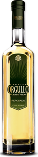 Orgullo Tequila Reposado 750ml